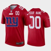 Wholesale Nike Los Angeles Rams Customized Royal Blue Alternate Stitched Vapor Untouchable Limited Youth NFL Jersey