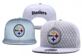 Wholesale Cheap NFL Pittsburgh Steelers Stitched Snapback Hats 142