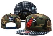 Wholesale Cheap Miami Heat Snapbacks YD040