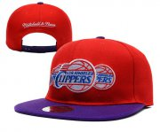 Wholesale Cheap Los Angeles Clippers Snapbacks YD009