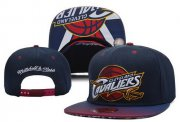 Wholesale Cheap NBA Cleveland Cavaliers Snapback Ajustable Cap Hat XDF 03-13_17