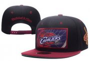 Wholesale Cheap NBA Cleveland Cavaliers Snapback Ajustable Cap Hat XDF 03-13_05