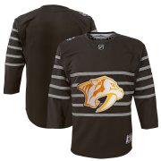 Wholesale Cheap Youth Nashville Predators Gray 2020 NHL All-Star Game Premier Jersey