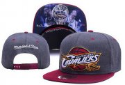 Wholesale Cheap NBA Cleveland Cavaliers Snapback Ajustable Cap Hat XDF 03-13_24