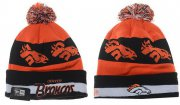 Wholesale Cheap Denver Broncos Beanies YD006
