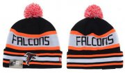 Wholesale Cheap Atlanta Falcons Beanies YD002