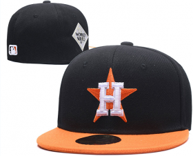 Wholesale Cheap Houston Astros fitted hats 06