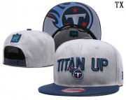 Wholesale Cheap Tennessee Titans TX Hat 1