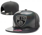 Wholesale Cheap Brooklyn Nets Snapbacks YD001
