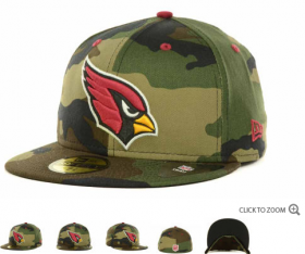 Wholesale Cheap Arizona Cardinals fitted hats 15