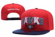 Wholesale Cheap NBA Atlanta Hawks Snapback_18230