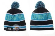 Wholesale Cheap Oklahoma City Thunder Beanies YD003