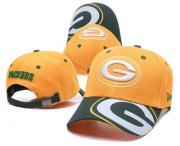 Wholesale Cheap Green Bay Packers Snapback Ajustable Cap Hat TX