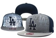 Wholesale Cheap Los Angeles Dodgers Snapbacks YD004