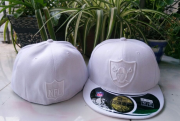 Wholesale Cheap Las Vegas Raiders fitted hats 11
