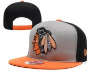 Wholesale Cheap Chicago Blackhawks Snapbacks YD015