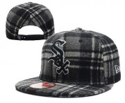 Wholesale Cheap Chicago White Sox Snapbacks YD009