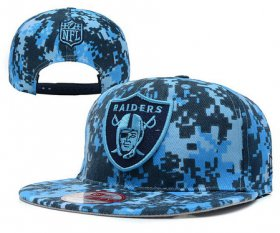 Wholesale Cheap Oakland Raiders Snapbacks YD039
