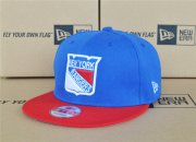 Wholesale Cheap NHL New York Rangers hats 8