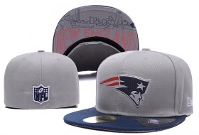 Wholesale Cheap New England Patriots fitted hats 03