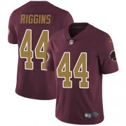 Wholesale Cheap Nike Redskins #44 John Riggins Burgundy Red Alternate Youth Stitched NFL Vapor Untouchable Limited Jersey