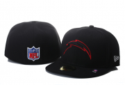 Wholesale Cheap Los Angeles Chargers fitted hats 14