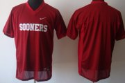 Wholesale Cheap Oklahoma Sooners Blank Red Jersey