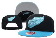 Wholesale Cheap Detroit Red Wings Snapbacks YD014