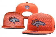 Wholesale Cheap NFL Denver Broncos Stitched Snapback Hats 126