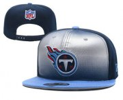 Wholesale Cheap Tennessee Titans Snapback Ajustable Cap Hat YD 1