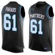 Wholesale Cheap Nike Panthers #22 Christian McCaffrey Silver Men's Stitched NFL Limited Inverted Legend 100th Season Jersey