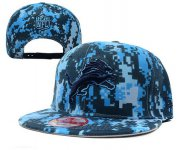 Wholesale Cheap Detroit Lions Snapbacks YD009