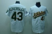 Wholesale Oakland Athletics Nike Short Sleeve Practice Baseball T-Shirts Midnight Blue