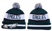 Wholesale Cheap Philadelphia Eagles Beanies YD003