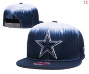 Wholesale Cheap Dallas Cowboys TX Hat 2
