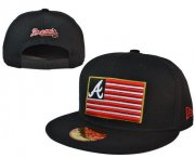 Wholesale Cheap MLB Atlanta Braves Marvel Adjustable Snapback LH ID-W2348