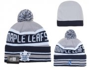 Wholesale Cheap Toronto Maple Leafs Beanies YD009