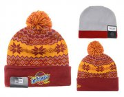 Wholesale Cheap Cleveland Cavaliers Beanies YD011