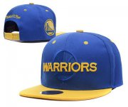 Wholesale Cheap NBA Golden State Warriors Snapback Ajustable Cap Hat LH 03-13_22