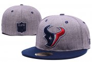 Wholesale Cheap Houston Texans fitted hats 06