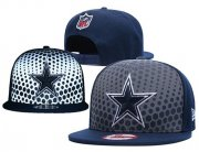 Wholesale Cheap NFL Dallas Cowboys Stitched Snapback Hats 213
