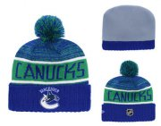 Wholesale Cheap Vancouver Canucks Beanies