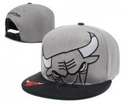 Wholesale Cheap NBA Chicago Bulls Snapback Ajustable Cap Hat DF 03-13_42