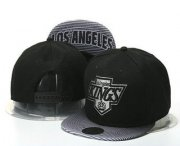 Wholesale Cheap Los Angeles Kings Snapback Ajustable Cap Hat GS 4