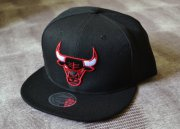 Wholesale Cheap NBA Chicago Bulls Snapback Ajustable Cap Hat LH 03-13_46