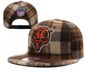 Wholesale Cheap Chicago Bears Snapbacks YD013