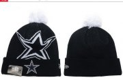 Wholesale Cheap Dallas Cowboys Beanies YD001