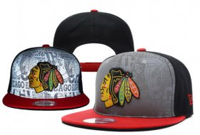Wholesale Cheap Chicago Blackhawks Snapbacks YD006