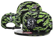 Wholesale Cheap Brooklyn Nets Snapbacks YD003
