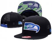 Wholesale Cheap NFL Seattle Seahawks Stitched Snapback Hats 116